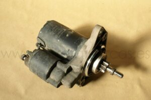 Motor de arranque para Volkswagen y Seat