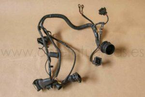 Cableado motor Volkswagen
