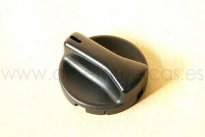 Botón de accionamiento de calefacción para Seat Ibiza 6K.