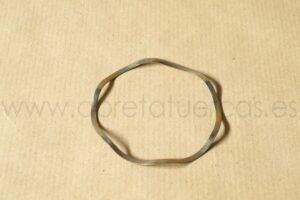 anillo ondulado ventilación mercedes clásicos