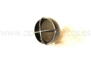 suplemento esférico ventilación mercedes clásicos