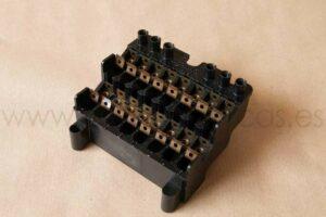 Caja de fusibles mercedes W116