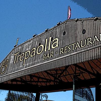 Reunión mensual de clásicos Restaurante Trepaolla.