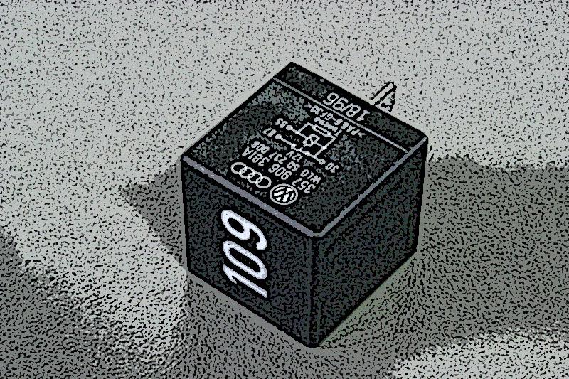 791f753e6 Problemas con el relé 109 (J317) - Apretatuercas