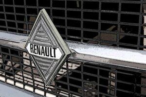 Recambios para Renault