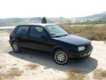 Volkswagen Golf TDI 20 Aniversario