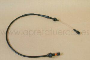 Cable acelerador Volkswagen Golf 3 y Seat Ibiza