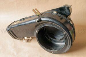 Carcasa de calefacción de Mercedes W116.