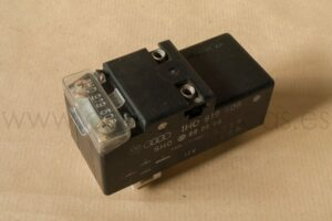 Centralita / relé electroventiladores
